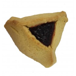 Assorted Hamentashen